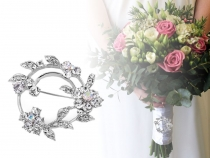 Brooch / Wedding Flower Decor